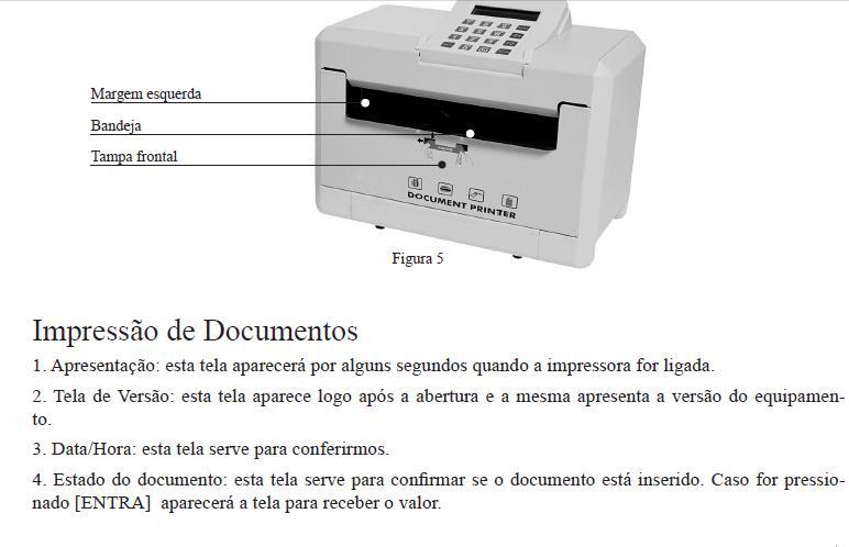 Passo A Passo Como Instalar A Impressora De Cheque